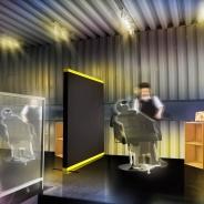 遂にVRでヒゲ剃り体験! ジレットが新感覚のVRヒゲ剃り体験展示を期間限定で原宿にオープン