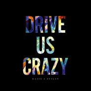 ブシロード、 RAISE A SUILEN 4th Single「DRIVE US CRAZY」を本日発売