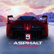ゲームロフト、『アスファルト9:Legends』でアプデ第2弾を配信開始! A12 Bionic iOS デバイス上でのフレームレート60fpsに対応