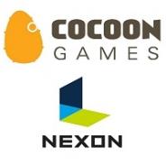 ネクソン、モバイルゲーム開発会社Cocoon Gamesに戦略的投資…新作ゲーム2タイトルのグローバル配信権を獲得!