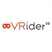UEIソリューションズ、VR動画コンテンツ制作ソリューション「VRider」が「HTC Vive」に対応 最大8KのVR動画コンテンツの制作も可能に
