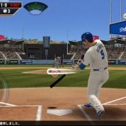 ゲームヴィルジャパン、新作アプリ『MLBパーフェクトイニング15』を配信開始。本場のメジャーリーグをスマホで体感できる