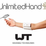東大発のベンチャー H2L の触感型コントローラ「UnlimitedHand」はウェラブルカンファレンス(独)のファイナリストに…海外ユーザへの販路も拡大へ
