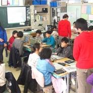 CA Tech Kids、岩手県陸前高田市と福島県いわき市の小学生を対象に無償のプログラミング授業を実施…東日本大震災の被災地復興の一環として