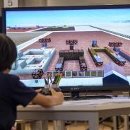 『マインクラフト』で作る夏休みの自由研究 ゲームの教育的な価値が見直される時代に