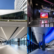 コーエーテクモ、ライブハウス型ホール「KT Zepp Yokohama」を営業開始! ライブイベントやeスポーツ大会、アーティストのエンタメなど開催!