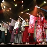 【イベント】歌劇「明治東亰恋伽」〜朧月の黒き猫〜をレポート メインキャストが様々な役割を演じながら明治時代の摩訶不思議な東京を作り上げる!