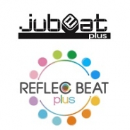 KONAMI、『jubeat plus』と『REFLEC BEAT plus』で史上最大のスーパーセールを開催! 160パックが通常500円のところ250円に!