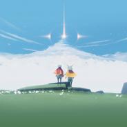 『Flowery』や『風ノ旅ビト』のthatgamecompany、『Sky 星を紡ぐ子どもたち』の配信を開始!!