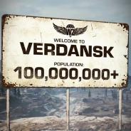 アクティビジョン、『Call of Duty:Warzone』のプレイヤー数が1億人突破!