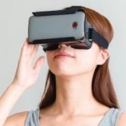 公式試合を360度VRライブ映像配信 QVCマリンフィールドで行われる 千葉ロッテ 対 楽天イーグルス戦で特設ブースを設置