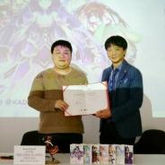 アクセスブライト、中国黒桃互動社と共同で「劇場版デート・ア・ライブ」の中国向けスマホゲーム制作および配信へ 配信は2018年の予定