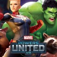マーベルの世界を体験するFPS『MARVEL Powers United VR』が発表  ハルクやキャプテン・マーベルなどが登場・・・協力プレイにも対応