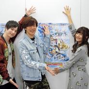 TVアニメ『叛逆性ミリオンアーサー』第一弾PVを公開! 二週連続スペシャル番組の詳細も明らかに