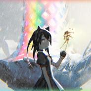 大虎工房、色彩変化ローグライクゲーム『虹のユグドラシル』を9月12日にグローバルローンチ!