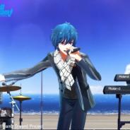 ブシロード、『BanG Dream!』発のボーイズバンド「Argonavis」のアニメーションミュージックビデオ