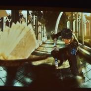 【alive 2016】2Dイラストがここまで動くの…!? Live2Dを用いたコンテストの表彰式を取材 最終選考に残った力作揃いの14作品を動画で紹介