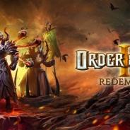 ゲームロフト、『オーダー&カオス 2:リデンプション』で最新アップデートを配信開始 新ゲームモード「包囲された街」が登場