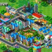 """【アプリ調査】新作街作りゲーム『Rumble City』で遊んでいたら、気付くと朝になっていた…。""""おもてなしの心""""を据えた純日本製ならではの街ゲー"""