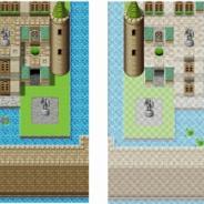 KADOKAWA、『RPGツクールMZ』にてマップエディター、イベントコマンドなど強化された機能を公開