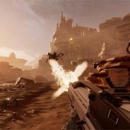 今週の「プレキャス」ではPSVR専用FPS『Farpoint(仮)』の実機プレイを披露 9月28日20時より放送