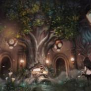 Rayark、音楽ゲーム『DEEMO -Reborn-』のモバイル版を12月7日にリリース App StoreとGoogle Playでの事前登録を開始