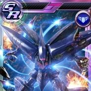 バンナム、『ガンダムコンクエスト』で「惹かれゆく魂ガシャ」を実施 「SR キュベレイMk-II(エルピー・プル専用)」などの新カードが登場