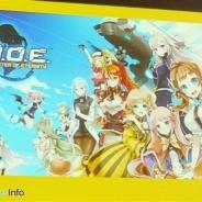 【NDC16】16人の美少女が登場する新作シミュレーションRPG『M.O.E.』、キャラ制作の過程から見えた開発のキーポイントとは