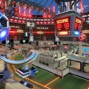 カヤック、『モダンコンバット Versus』で新モード「チームデスマッチ」や新マップ「スタジアム」を追加するアップデートを実施!