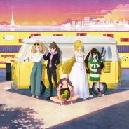 バンナム、『アイドルマスターシンデレラガールズ』8周年企画として新曲『オウムアムアに幸運を』アニメPV公開! 的場梨沙のボイスも初公開!