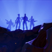 Epic Games、『フォートナイト バトルロイヤル』でシーズン4を開幕 島に彗星が落下し重力に異状が?