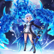 X-LEGEND、『暁のエピカ -Union Brave-』で29日より新英雄「【冥夜の鬼刀】凛」が期間限定でルーレットに登場!