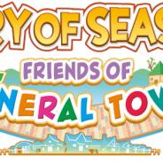 マーベラス、『牧場物語 再会のミネラルタウン』の北米・欧州版&Steam版を7月に発売!