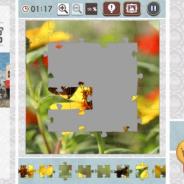 サクセス、「定番ゲーム集! パズル・将棋・囲碁forスゴ得」で『ジグソー美術館』を配信!