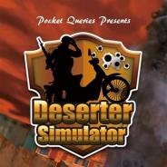 ポケット・クエリーズ、『Deserter Simulator』の事前登録を開始 3DCGで表現された戦場をバイクに乗って逃げまくる脱走兵シミュレーター