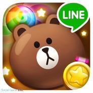LINE、新作パズルゲーム『LINE POP2』をリリース…4700万DLの大ヒット作品「LINE POP」の続編が6角形パズルゲームとなって登場!