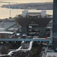 【イベント】世界最大規模の同人誌即売会「コミックマーケット91」が本日開幕