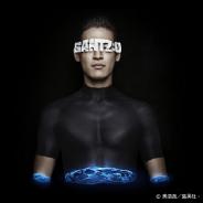 GANTZの大阪編をGearVRで!!  原作にもあったあのシーンをVRムービーで体感ができる