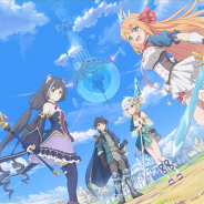 Cygames、『プリンセスコネクト!Re:Dive』のTVアニメ化が決定! アニメーション制作はCygamesPicturesが担当
