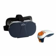 ソフトバンクとタカラトミー、専用コントローラー付きのVRデバイス「JOY!VR 宇宙の旅人」を販売開始