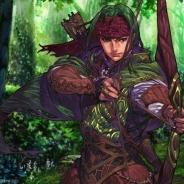 スクエニ、『ヴァルキリーアナトミア ‐ジ・オリジン』で『ヴァルキリープロファイル2 シルメリア』10周年を記念し弓闘士「ルーファス」限定で登場