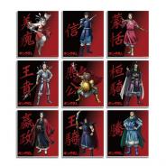 フリュー、「みんなのくじ キングダム」を2月27日より順次発売! A~G賞の賞品詳細を初公開