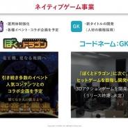 イグニス、新作は3Dアクションゲームのコードネーム「GK」を開発中 開発のための人材の積極採用も実施へ