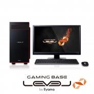 ユニットコム、Radeon RX Vega 64とCore i7-8700Kを搭載したミドルタワーゲームPCを発表 230,018円(税込)から