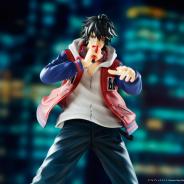 アニプレックス、アニメ『ヒプノシスマイク-Division Rap Battle-』Rhyme Animaより山田一郎を1/8スケールフィギュア化