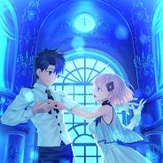 FGO PROJECT、『Fate/Grand Order』5周年特別企画として『FGO Waltz』を先着55万DL限定で無料配信開始!