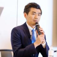 ミクシィ次期社長木村氏「モンストのカードゲームは300万枚を突破」 スマホを使用しない低年齢層へのアピールも