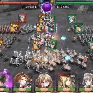 フジゲームス、『アルカ・ラスト 終わる世界と歌姫の果実』公式サイトにてシステムページを更新! 公式生放送を本日20時より配信