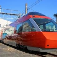 ナーブ、新型ロマンスカーのVRコンテンツへソリューションを提供 小田急電鉄は内製による短納期を高く評価