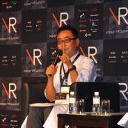 VRアトラクションの今と未来を切り拓く、「Japan VR Summit2」セッションレポ【JVRS2】